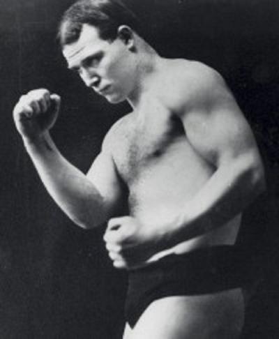 Jack Munroe