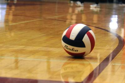 Aces Billings Mt >> Townsend volleyball ends regular season with loss to Big Timber | High School Volleyball ...