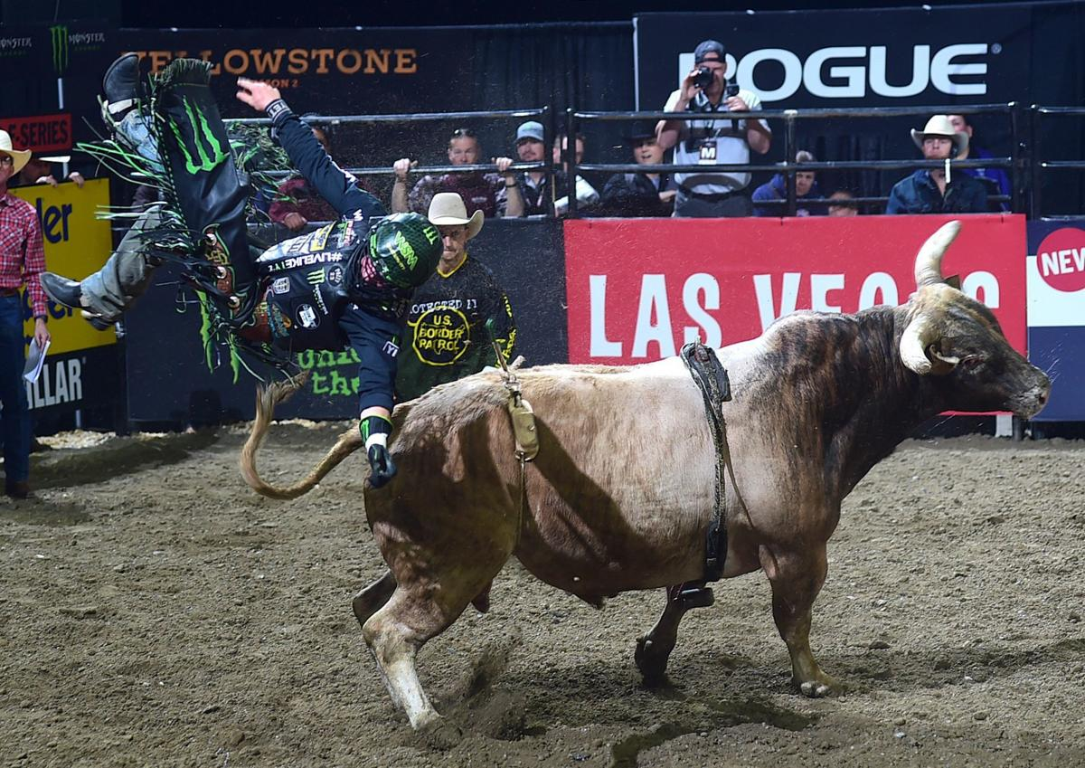 Photos Final Day Of The Pbr 406mtsports 406mtsportscom