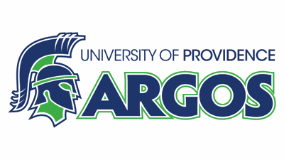 University of Providence Argonauts logo