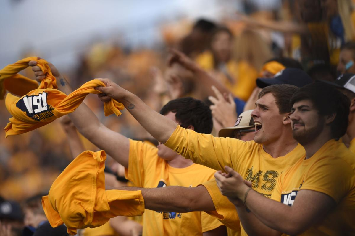 MSU Football v. Southeast Missouri State University