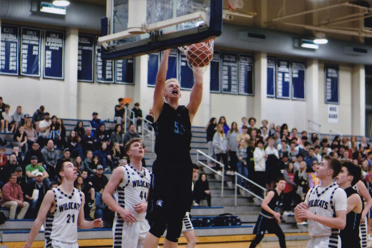 Montana State men's basketball recruit