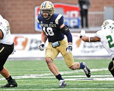 Live Coverage Montana State Bobcats Host Northern