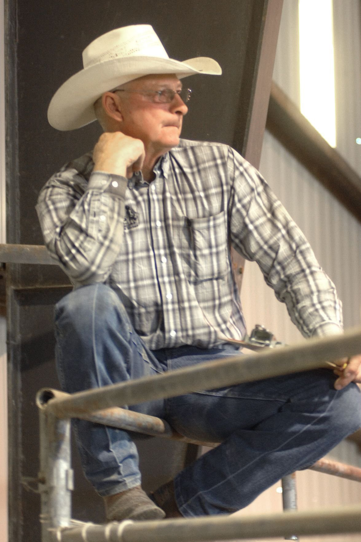 Sankey Pro Rodeo Searches For Next Generation Of Bucking