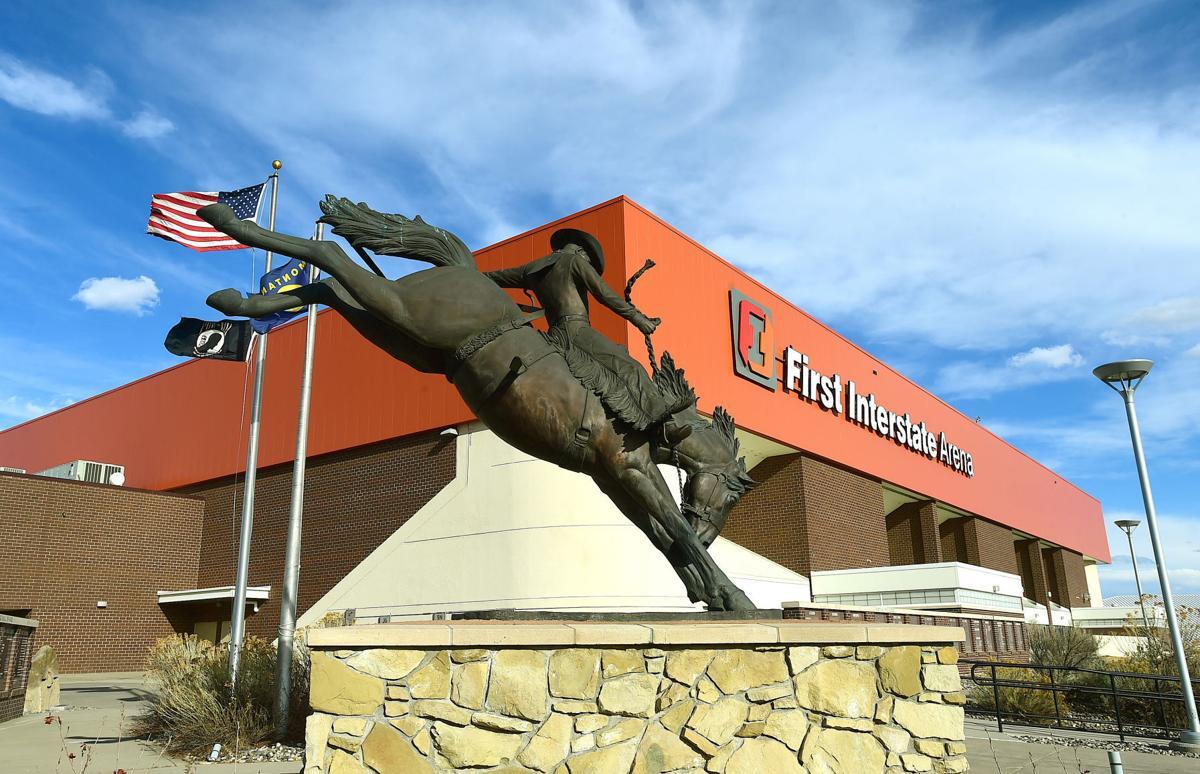 First Interstate Arena