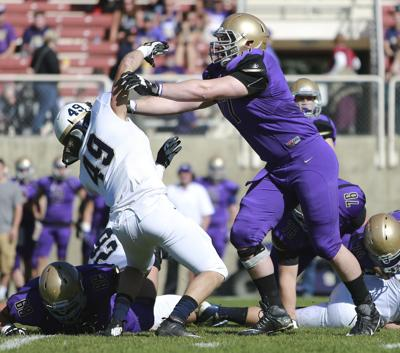 Former Carroll College Lineman Josh James Signs With