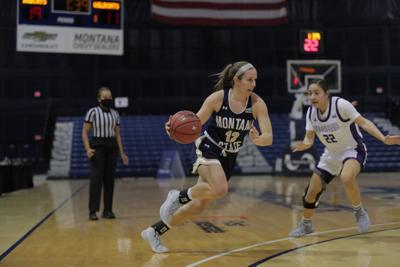 Montana State Bobcats women's basketball 6 (copy) (copy)