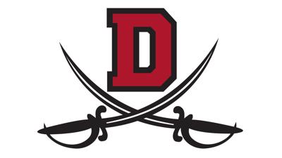 Dawson Community College Buccaneers logo