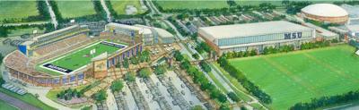 Montana State facilities masterplan