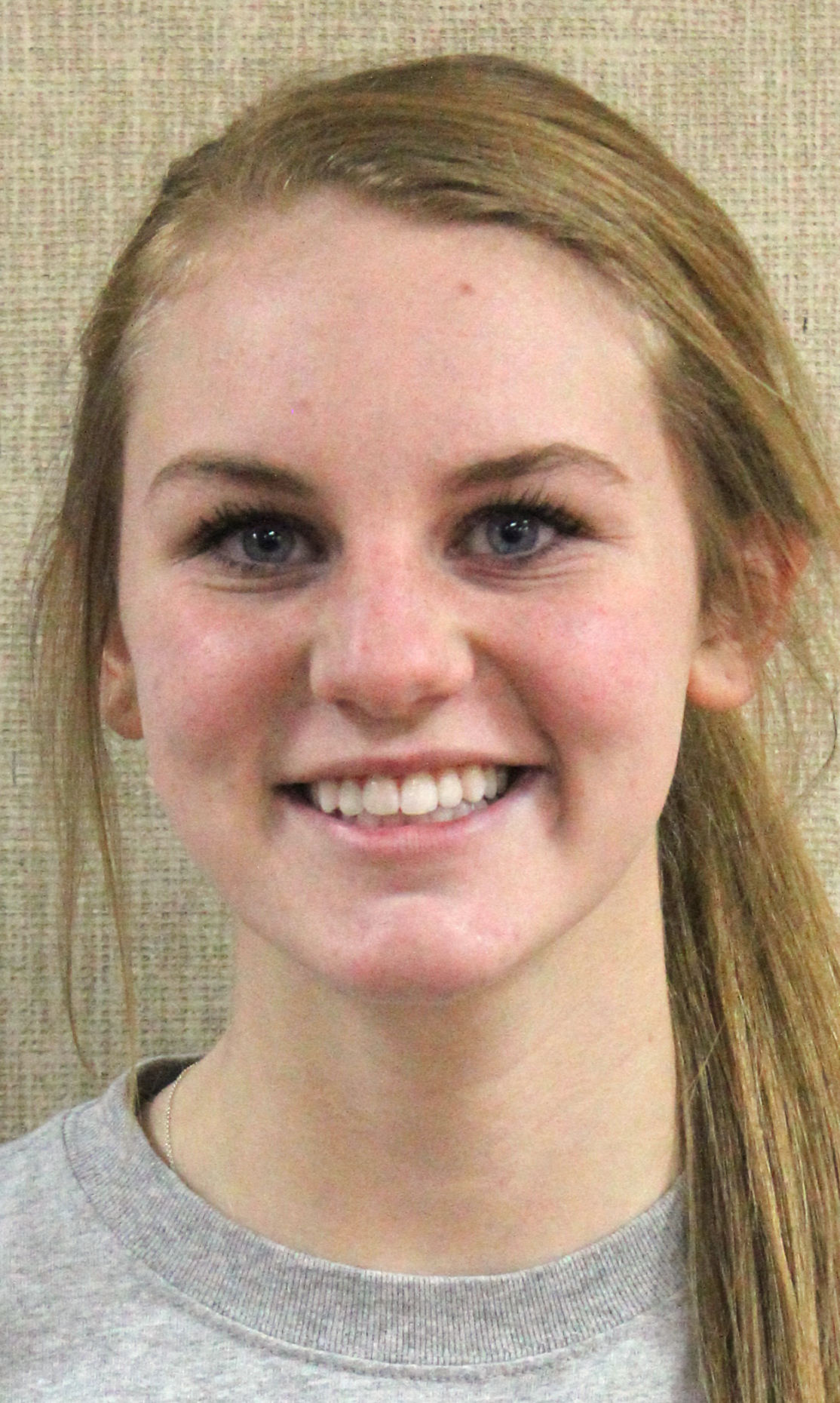 Abby Dodge ties for long jump title at Cl AA meet | Track-and ...