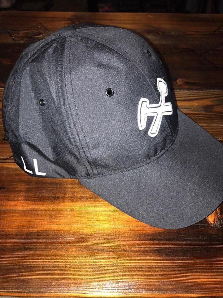 Golf hat - Lee LaBreche