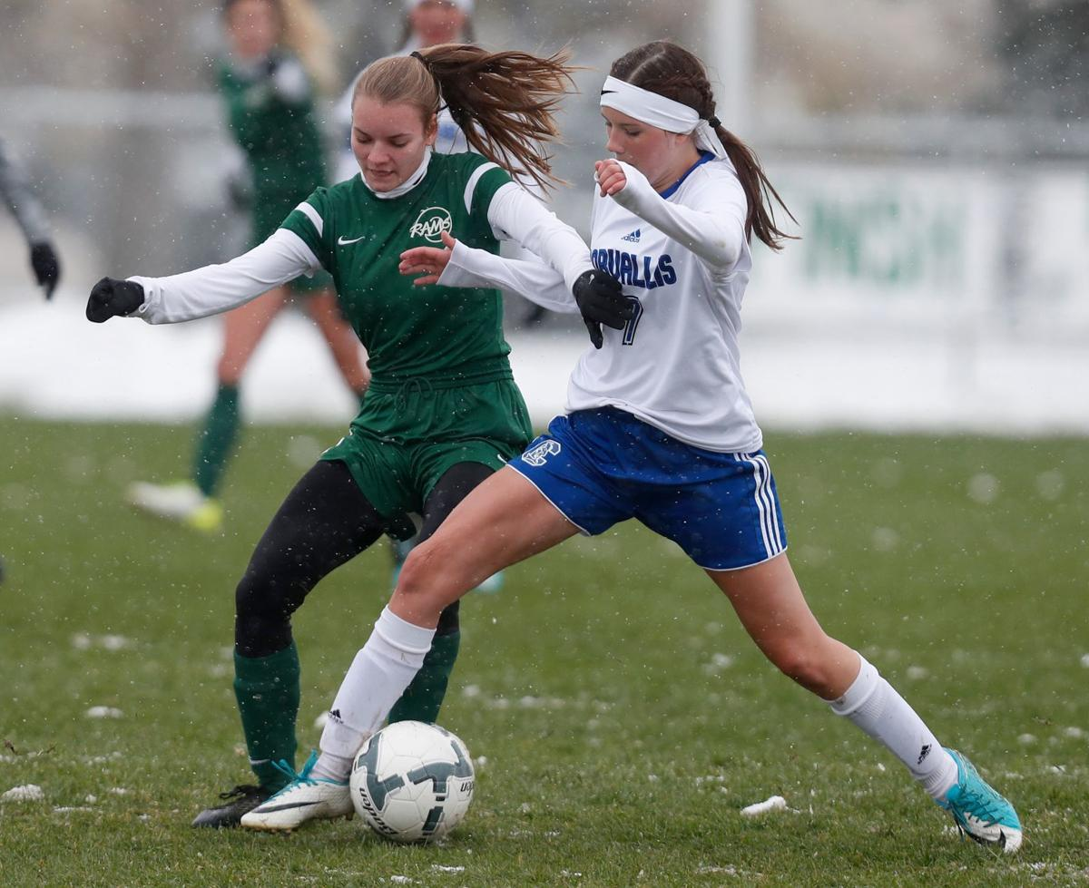 Billings Central defeats Corvallis, 5-0; heads to semifinals