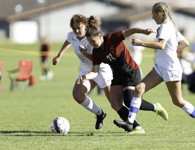 Helena High Girls Soccer