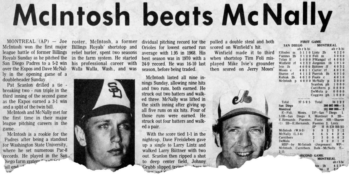 McIntosh beats McNally
