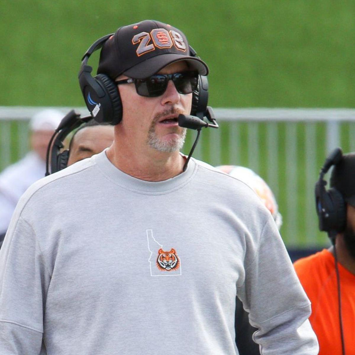 As Montana State matchup nears, coach Rob Phenicie has Idaho