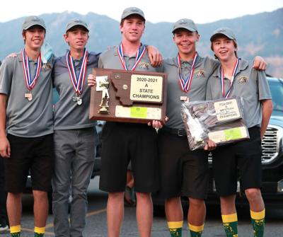 State A Golf - Whitefish Boys