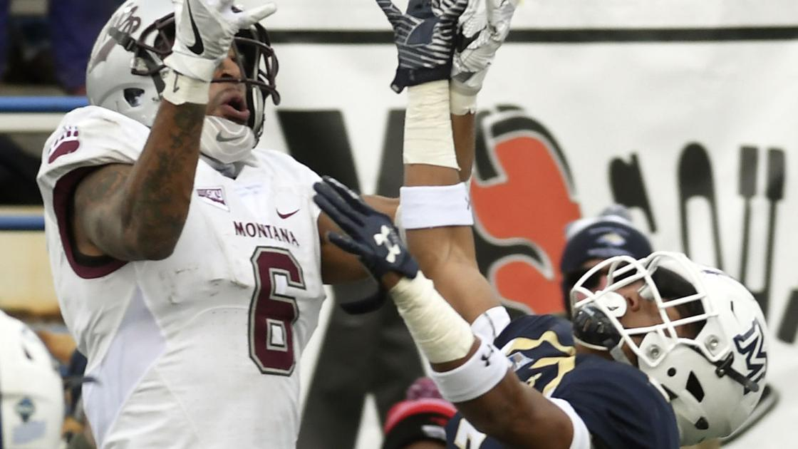 Heartbreak Grips Montana Grizzlies After Loss To Montana