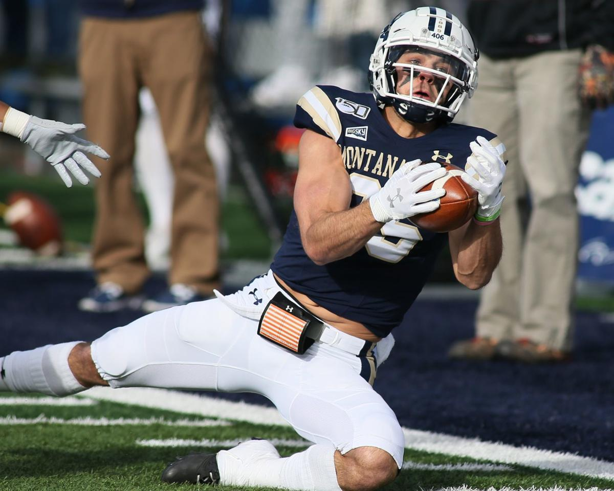Montana State Hopes 2nd Round Game Vs Albany Will Be