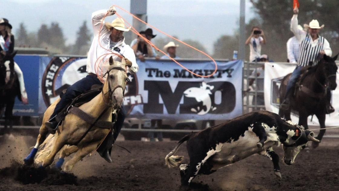 Helena S Last Chance Stampede Named 2017 Medium Rodeo Of