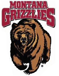 University of Montana Grizzlies icon UM Missoula