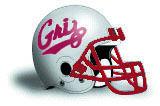 Griz right-face helmet