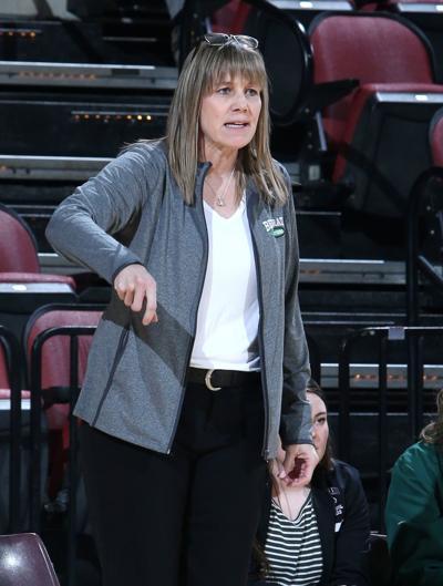 Belgrade girls basketball coach Sarah Fowler (copy)