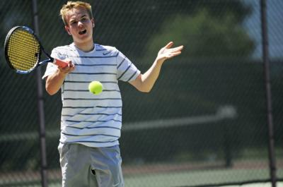 Class A Bc Tennis Preview Western Montana Loaded With