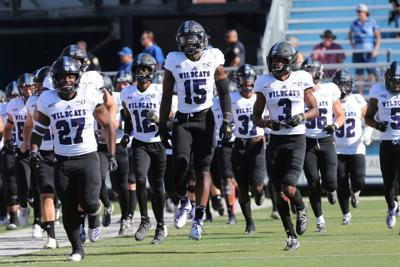 Nevada Weber St Football