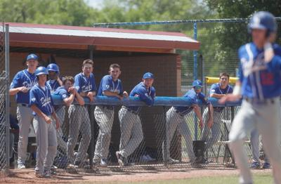 Laurel Dodgers take on Great Falls Chargers