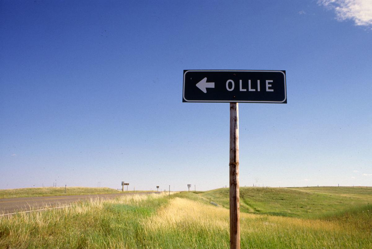 Ollie, Montana