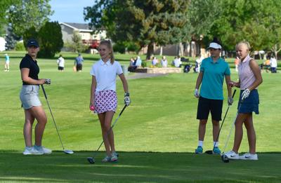 State Games golf