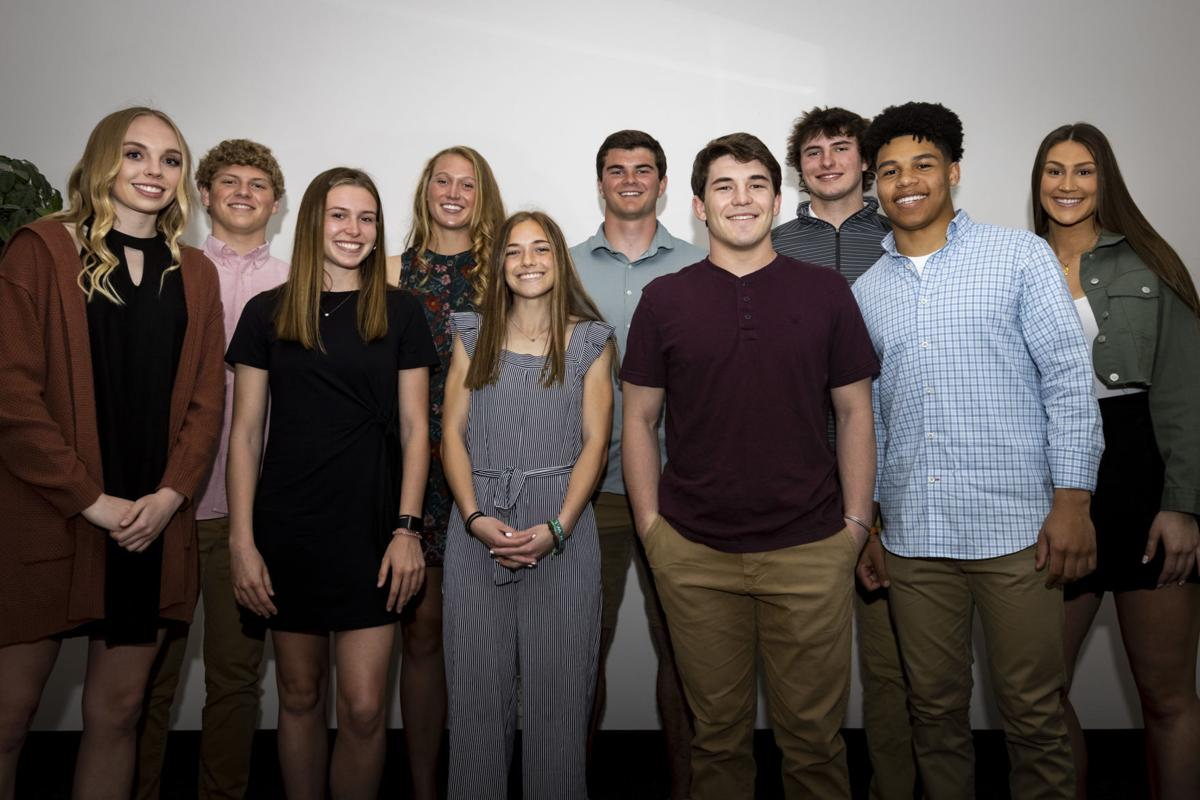 Class of 2021 Midland Roundtable finalists
