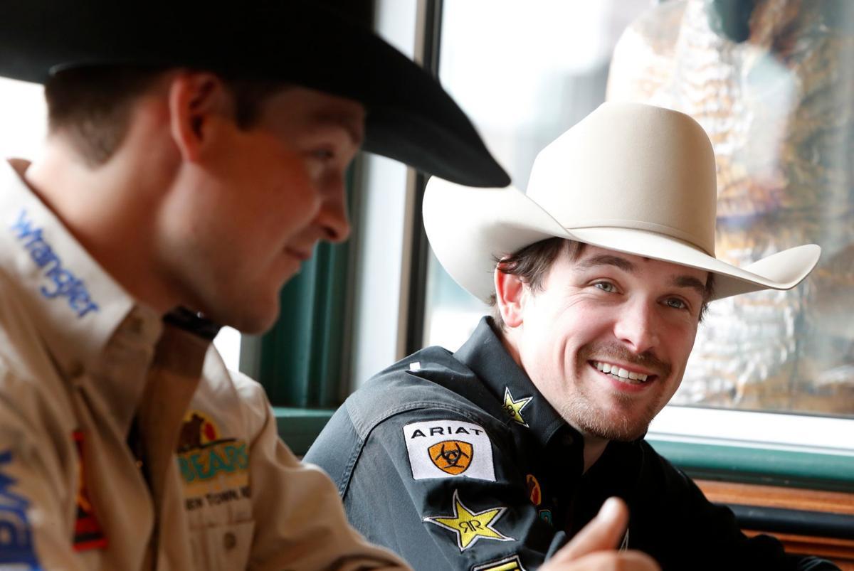83474d3cbbbe6 Montana natives Matt Triplett