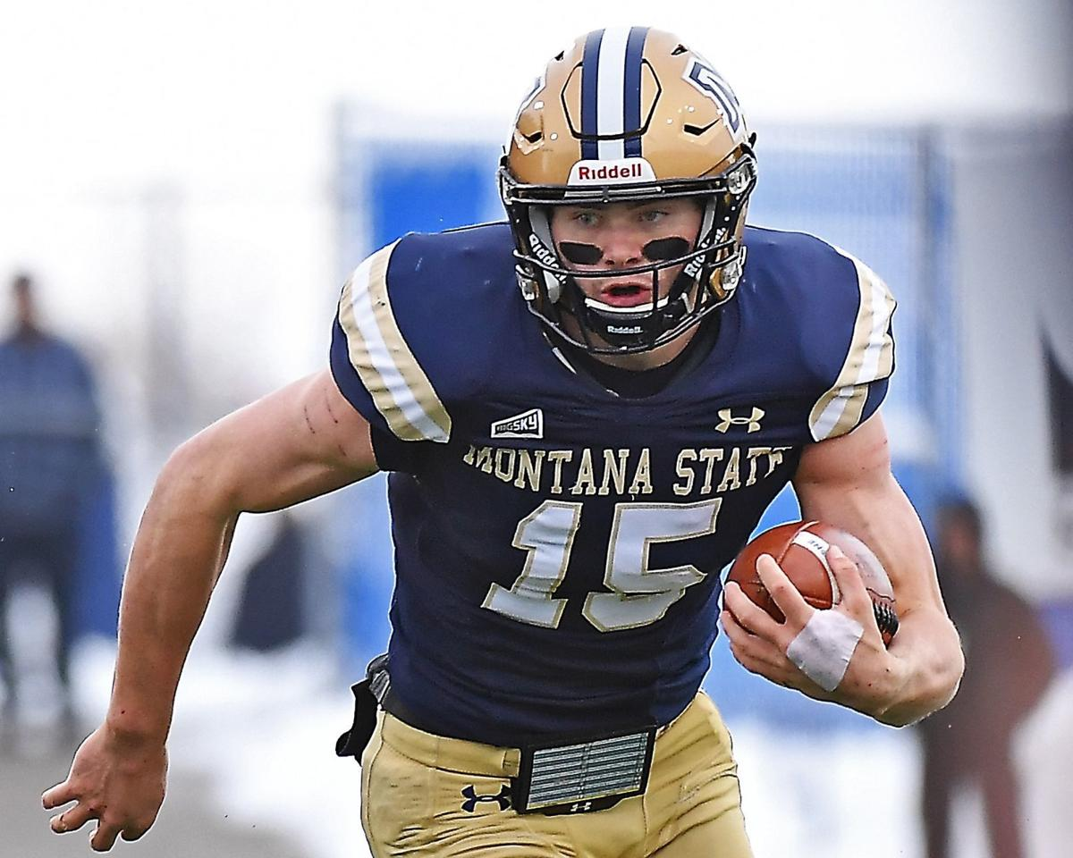 Montana State Bobcats Ready To Take Playoff Shot Against