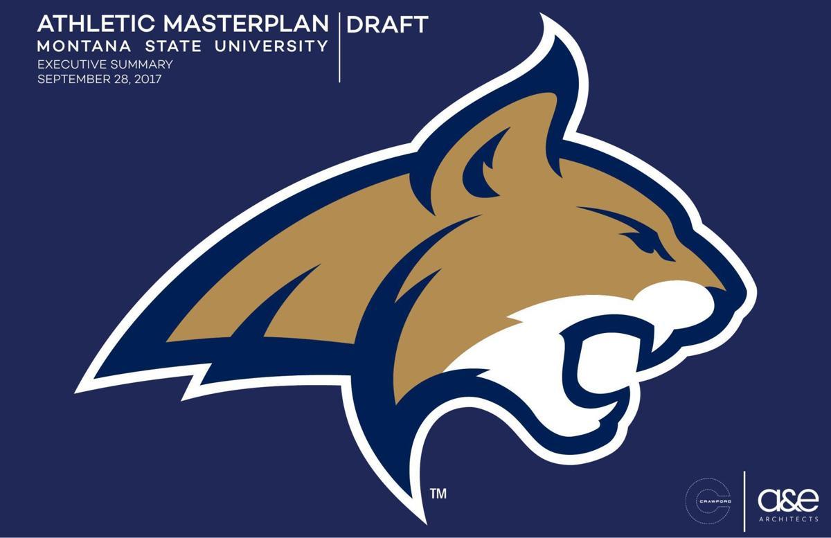 Montana State athletic master plan