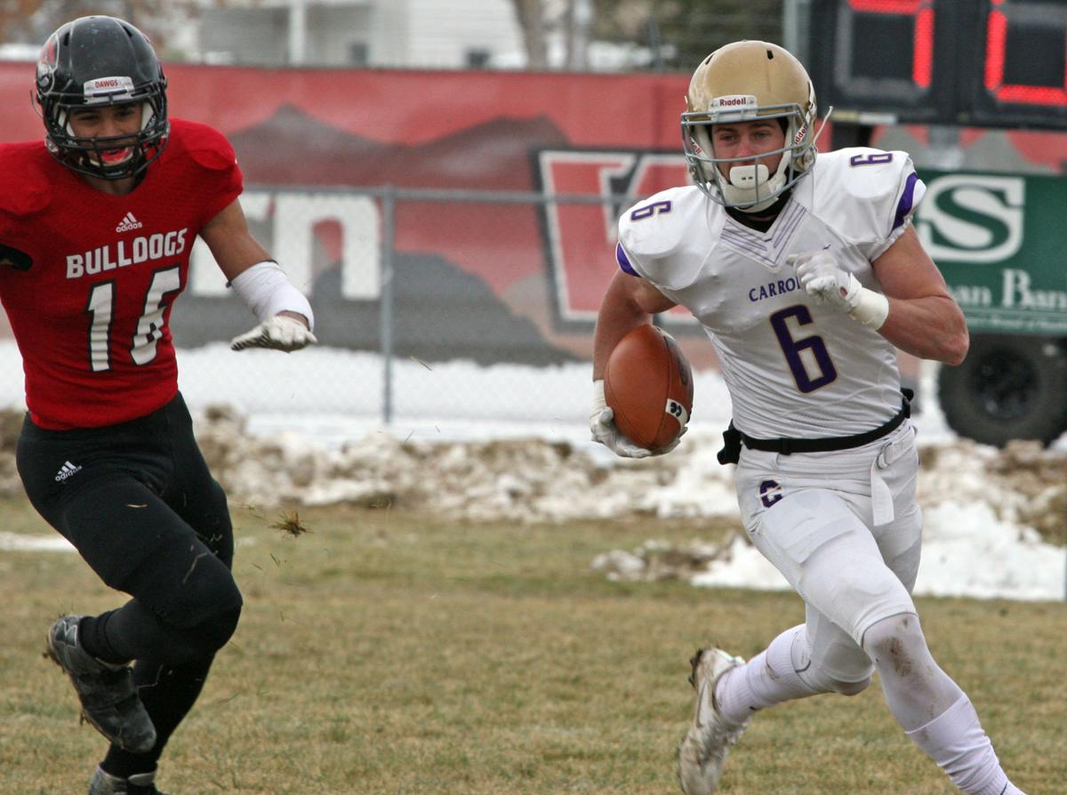 Carroll College Football Finds Some Extra Motivation As It