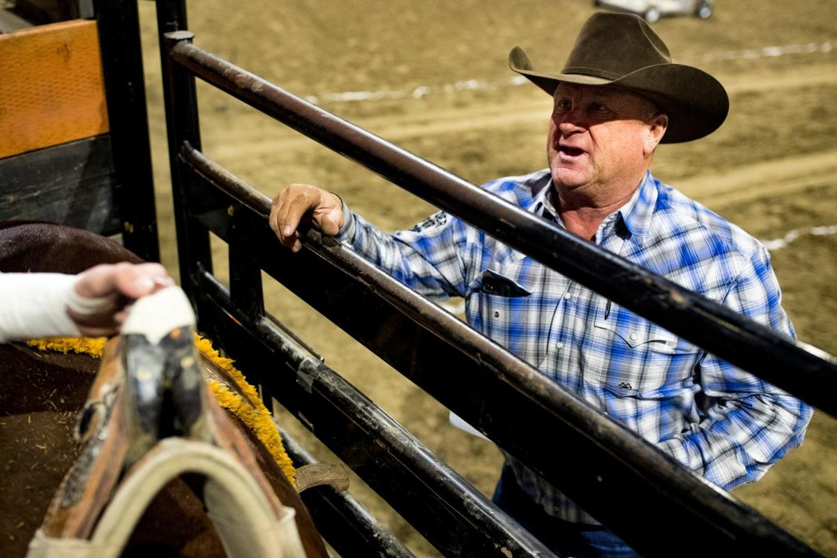 Powder River Rodeo Company Has Banner Year In 2019 Rodeo