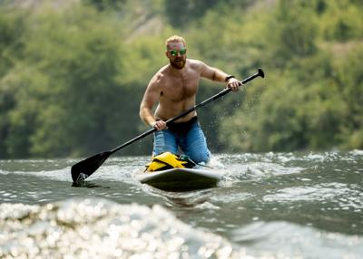 Annual Missoula SUP Cup race makes its return