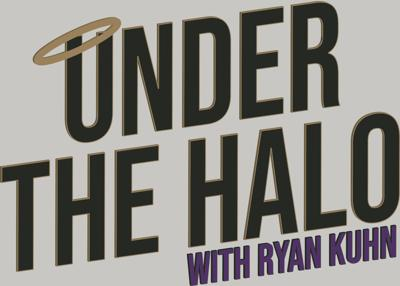 Under the Halo Podcast
