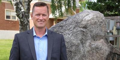 Scott Stiegler, Florence athletic director