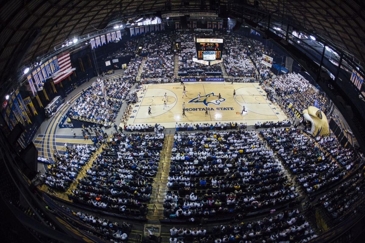Worthington Arena