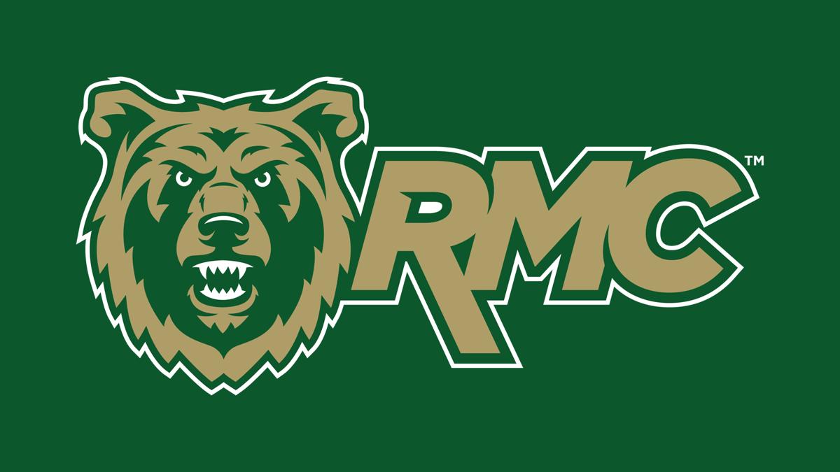 Rocky Mountain College Battlin' Bears logo