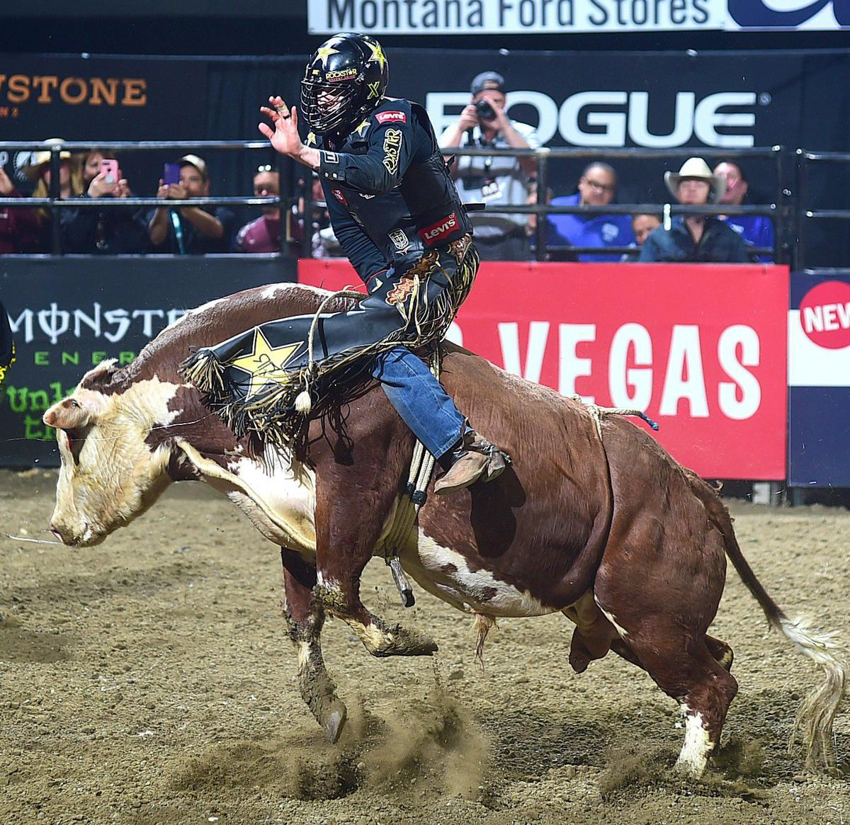 Photos: Final day of the PBR | 406mtsports | 406mtsports com