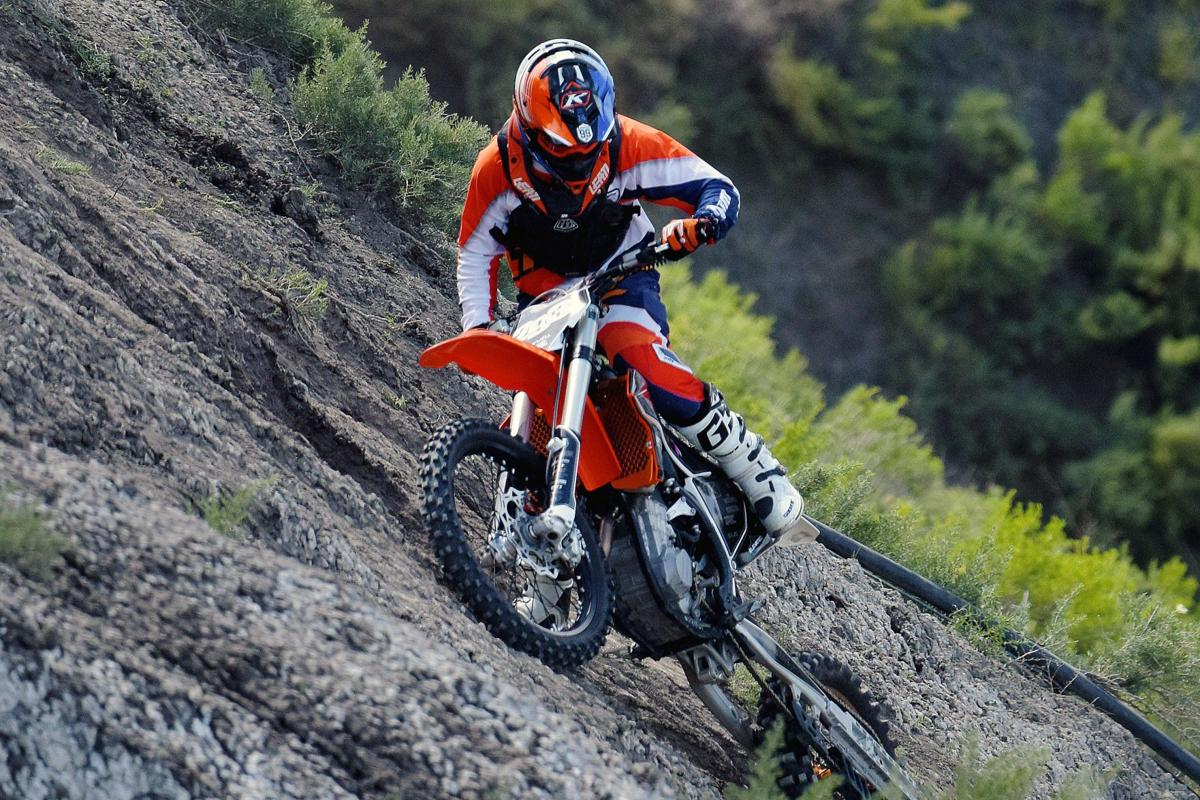 Riders compete in the annual Great American Pro Championship Motorcycle Hill Climb at Billings Motorcycle Club (copy)