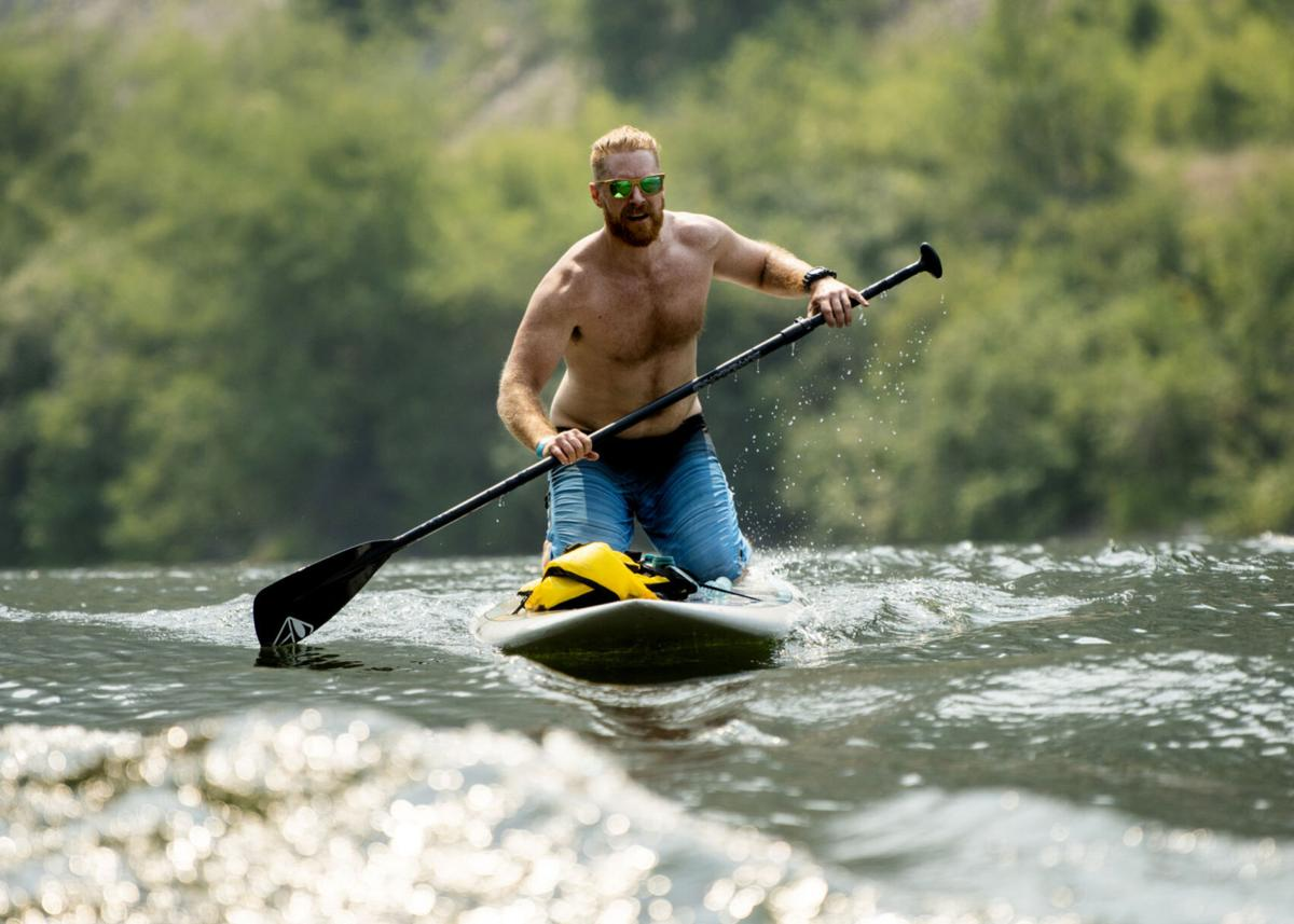 Sup Cup paddleboarding 01