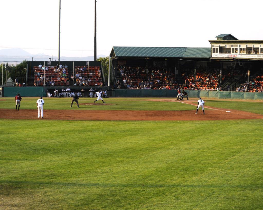 Batter Up: Helena Brewers begin this week   Pioneer League
