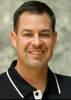 Brian Holsinger