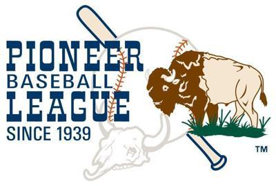 Pioneer League logo stockimage