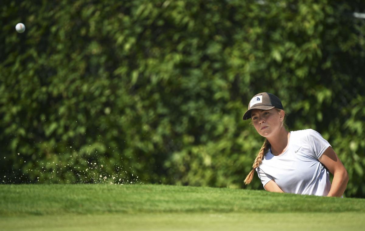 Montana Women's State Am Golf 2