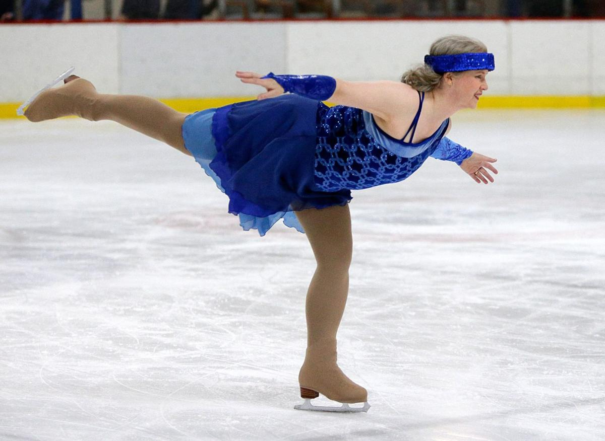 Pair Of Local Figure Skaters Will Compete At U S Adult